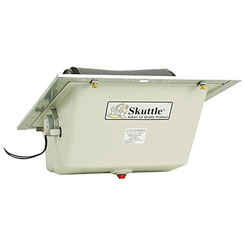Skuttle Model 86-UD Under Duct Drum Humidifier