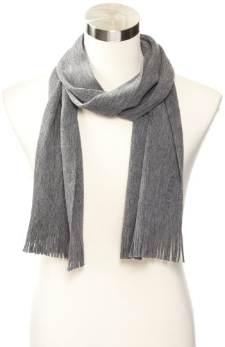 HUGO BOSS Basic Albas 男士羊毛围巾 $39.99(需用码,约¥300)
