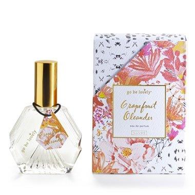 Illume Go Be Lovely 1.7 Oz Eau De Parfum Spray