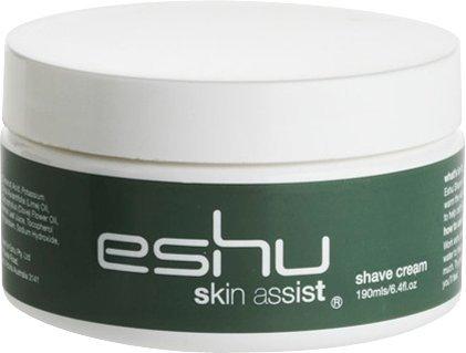 Eshu Shave Cream 190ml