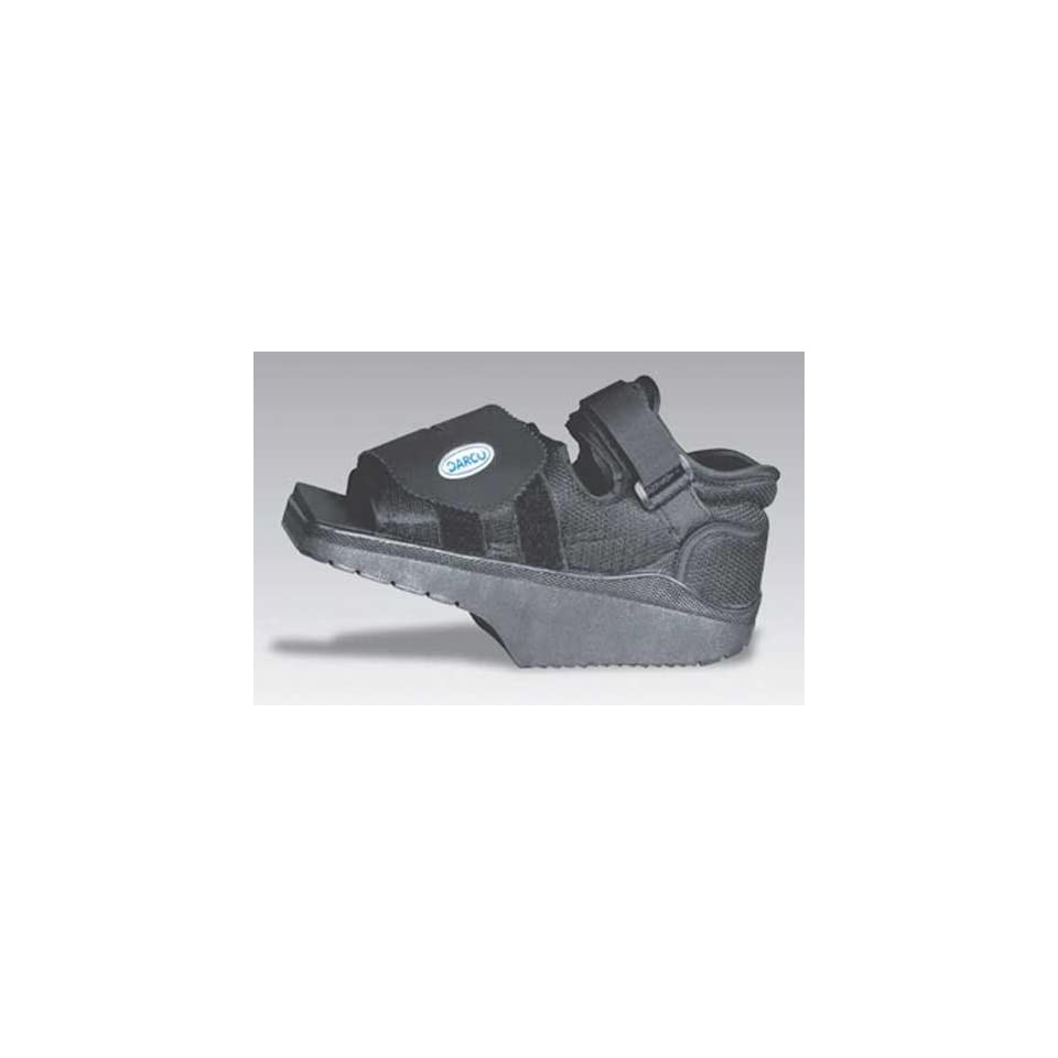 1bea0a1f35e9 Complete Medical 1439D Ortho Wedge Healing Shoe Small on PopScreen