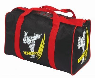 Cimac Motif Sports Martial Arts Holdall Training Bag