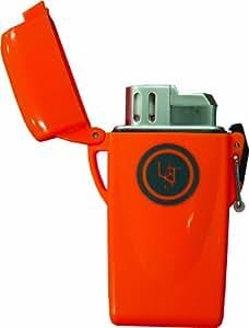 Ultimate Survival Technologies Floating Lighter, Orange