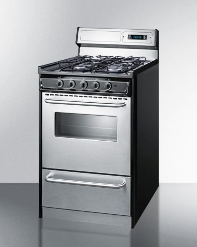 Summit-TTM13027BKSW-20-wide-gas-range-with-sealed-burners-stainless-steel-doors-and-deluxe-backguard-replaces-TNM13027BFKWY
