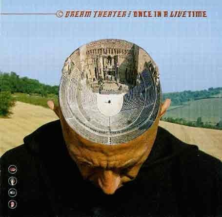 Dream Theater - Once in a livetime - Zortam Music
