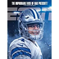 2-Year (52 Issues) of ESPN Magazine Subscription
