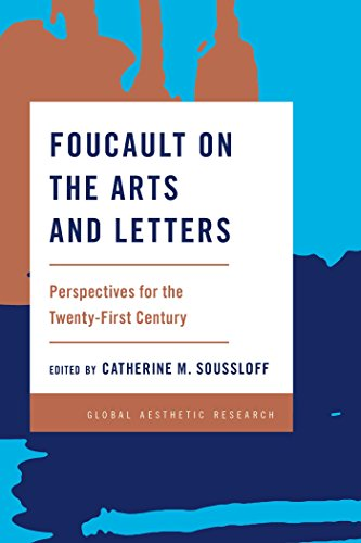 foucault-on-the-arts-and-letters-perspectives-for-the-21st-century