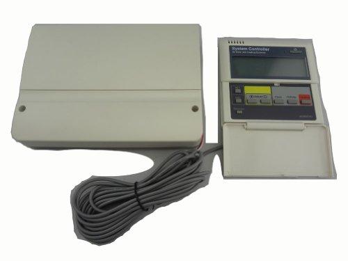 Misol Controller Of Solar Water Heater / 3 Sensors / 220V / For Split Pressurized Solar Water Heater