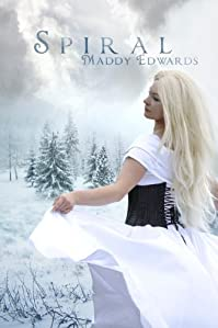 (FREE on 2/16) Spiral by Maddy Edwards - http://eBooksHabit.com