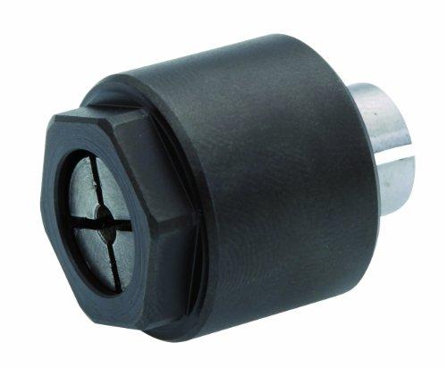 Kress 98040103 - Pinza di serraggio da 4 mm con dado per fresatrici