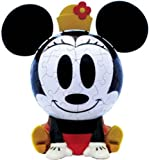 3D球体パズル ミニーマウス 60P 2004-222