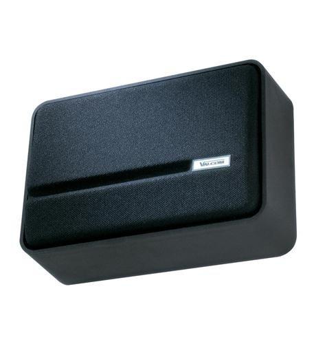 Talkback Slimline Speaker - Black