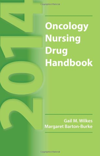 2014 Oncology Nursing Drug Handbook