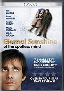 "Cover of ""Eternal Sunshine Of The Spotles..."
