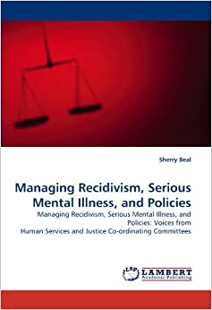 A New Approach to Reduce Recidivism among Incarcerated Adults with Behavioral Health Disorders