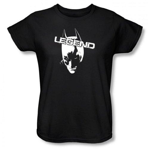 Dark Knight Rises - Batman Legend Women's T-Shirt