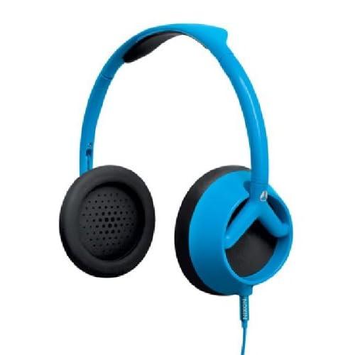 NIXON TROOPER BLUEの写真01。おしゃれなヘッドホンをおすすめ-HEADMAN(ヘッドマン)-