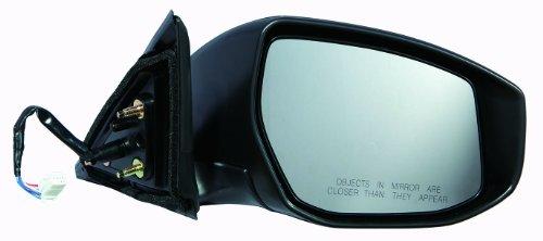 Trailblazer Power Heated W//Turn Signal Rear View Mirror Left Right Side PAIR SET