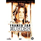 "Framed for Murder [Holland Import]von ""Elisa Donovan"""