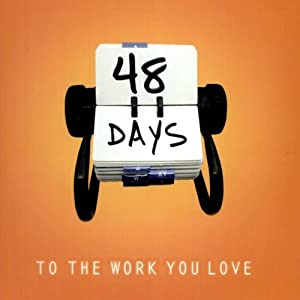 48 Days to the Work You Love | Livre audio