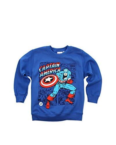 Marvel Sudadera Captain America