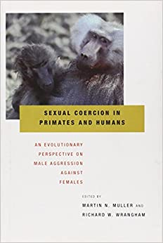 the sexual relations between the humans and primates These differences suggest that the ancestral population of apes that gave rise to humans, chimps, and bonobos was quite large and diverse genetically—numbering about 27,000 breeding individuals.