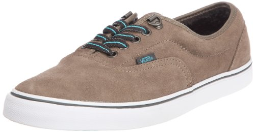 Vans LPE Shoes - Fossil/Bluebird
