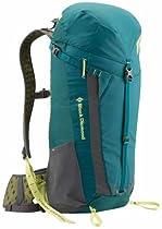 Black Diamond Bolt Backpack, Deep Teal, Medium/Large