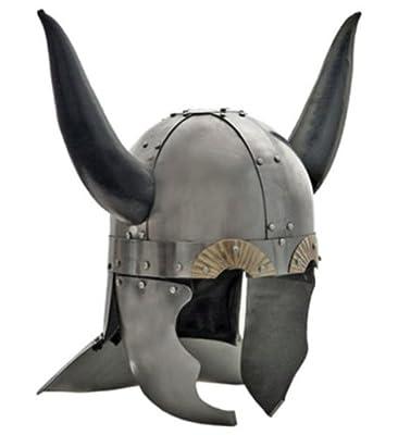 New Conan Viking Helmet & Stand HL112