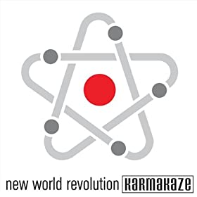 NWR: Karmakaze
