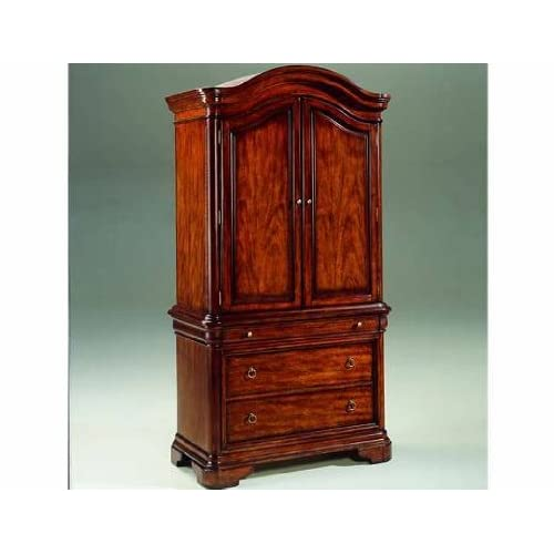Amazon.com - Vintage Armoire by Legacy Classic Furniture - Bedroom