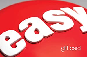 Staples Easy Button Gift Card