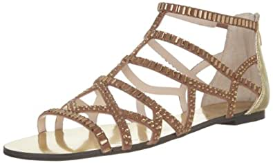 Amazon Com Vince Camuto Women S Emera Gladiator Sandal Shoes