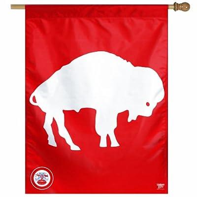 NFL Buffalo Bills 27-by-37 inch Vertical Flag