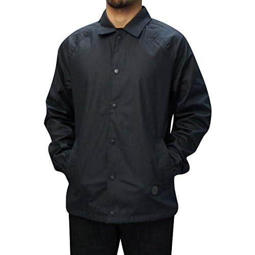 VOLCOM (ボルコム) Lambo Jacket 【M BLK】 [並行輸入品]