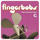 Rick Jones Fingerbobs: Original Television Music