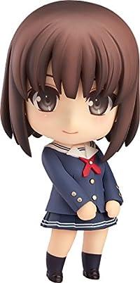 ねんどろいど 冴えない彼女の育てかた♭ 加藤恵 ノンスケール ABS&PVC製 塗装済み可動フィギュア