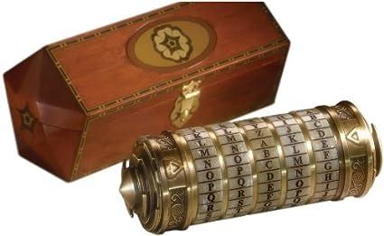 Da Vinci Code - Cryptex