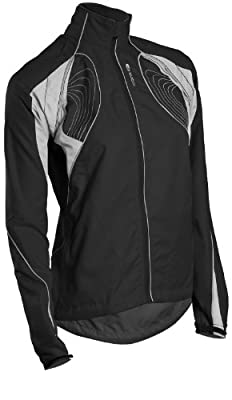 Sugoi Women's Helium Cycle Jacket from Sugoi