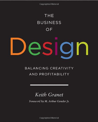 Download The Business of Design: Balancing Creativity and Profitability