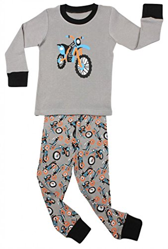 Warm Toddler Pajamas