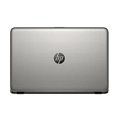 HP 15-ac047TU Notebook 15.6 inch (5th Gen Intel Core i3/4GB RAM/1TB HDD /Windows 8.1) Silver