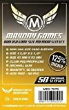 Mayday Premium 50 Card Sleeves 63.5mm x 88mm