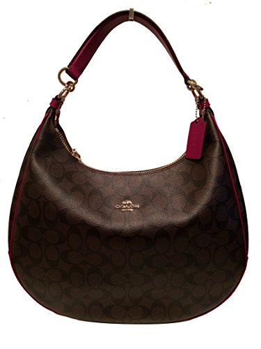 harley-hobo-in-signature-coach-f38300imitation-gold-brown-fuchsia