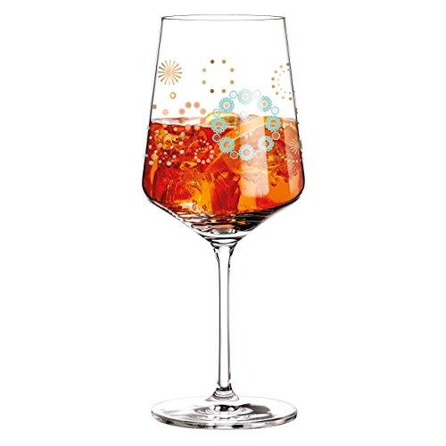 4er Set Ritzenhoff Aperizzo vin mousseux verres Apéritif Verres tous motifs 2018