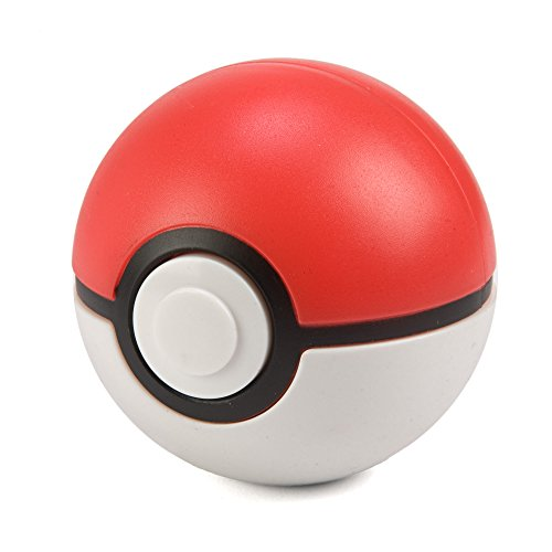 Pokeball Pokemon The Movie 17th Colección