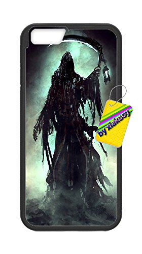Custom grim reaper cell Phone Case for Samsung Galaxy Note 3 N9000 with grim reaper at xiaku_801502