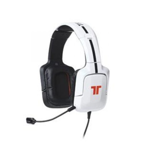 Tritton Pro+ 5.1 Surround Headset For Xbox 360 And Playstation 3 [Tri90303N001/02/1] -