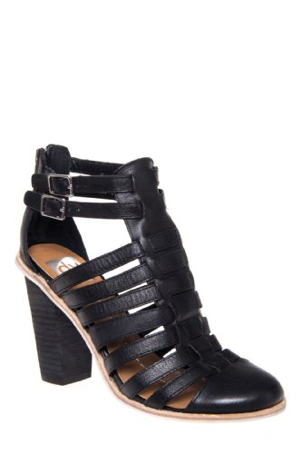 DV by Dolce Vita Mirella High Heel Caged Bootie
