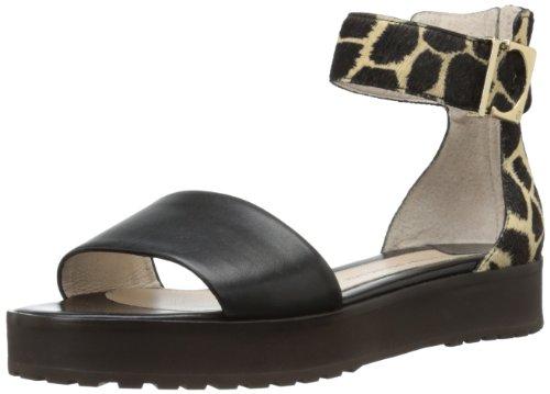 derek-lam-dyls-femmes-us-6-noir-sandales-gladiateur